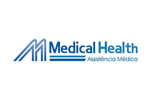 Logotipo Convênio Medical Health